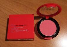 MAC Peaches & Cream Powder Blush Sharon & Kelly Osbourne Collection BNIB