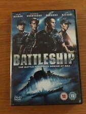 BATTLESHIP   DVD   FREE POSTAGE UK