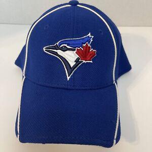 New Era 39Thirty Toronto Blue Jays Baseball Hat Cap MLB Size M/L