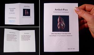 9800) Artikel-Pass