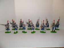 soldat 1er empire France 1er régiment des fusiliers de la garde impériale 1806