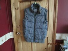 FAT FACE MENS GILET SIZE SMALL