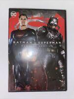 Batman v Superman: Dawn of Justice (DVD, 2018), NEW Sealed!