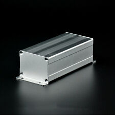 New Aluminum Box Enclosure Case Project electronic for PCB DIY - 110*52*38MM