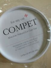 Compet absolute natural cat care bar new