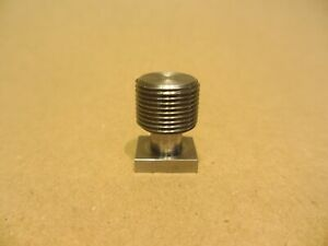 T BOLT ADAPTER M14 x 1  for EMCO UNIMAT 3 Lathe