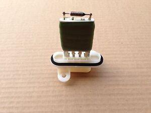 OEM# 15218254, 1580521, 20285, 89018331 New HVAC Blower Motor Resistor