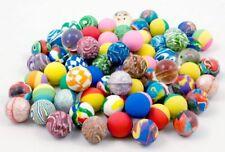 10  Balles rebondissantes 27 mm