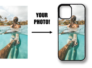 Personalised Photo Phone Case Cover For iPhone Samsung 12 11 8 7 MAX XR X XS SE