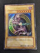 MAGO NERO MIY-I005 ITA YGO YUGIOH YU-GI-OH [MF]
