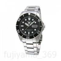 NEW SEIKO 5 SPORTS SNZF17JC(SNZF17J1) Automatic Watch Made in Japan From JAPAN