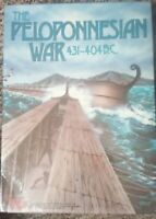 The Peloponnesian War 431-404B.C. Victory Games Vtg Board Game