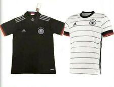 MEN'S GERMANY 20 21 SOCCER INTERNATIONAL JERSEY NAME & NUMBER