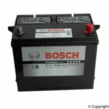 Battery-Bosch Premium Vehicle Left WD EXPRESS 825 51024 460