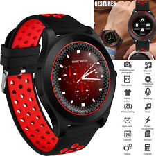 Bluetooth Smart Watch Unlocked For Android LG K10 K8 K7 G6 G5 G7 Mobile Phones