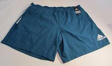 Adidas Men Performance Adizero AZP Climacool 7 Inches Shorts XLarge Blue D79894