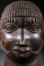 art africain Tête de reine du royaume d'Ifé