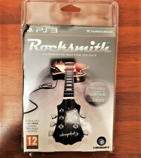 Rocksmith Bundle PS3 (Game + Real Tone Cable) *NEW SEALED* Playstation 3