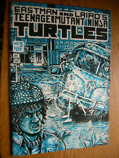 Eastman and Laird's Teenage Mutant Ninja Turtles #3 VF/NM 1st print NICE