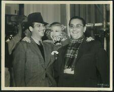 1937 BTS RKO Stamp / Skipe • SHALL WE DANCE • Ginger Rogers & Dir. Mark Sandrich