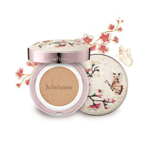 [Sulwhasoo] Spring Limited Perfecting Cushion EX - 1pack (14g+Refill)