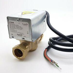 Honeywell V4043H1056 Motorised Zone Valve 22mm ***BRAND NEW IN BOX***