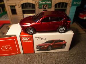 Break Co. Mazda CX-5 (Red)(about 1/57)