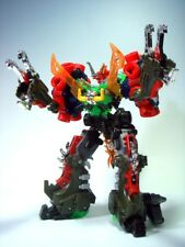 Takara Microman supermagnetic system 055 Giant Acroyear