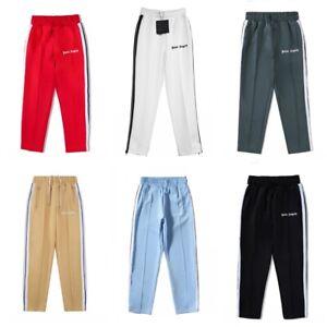 Palm Angels Hose Jogginghose Herren Damen Trainingshosen Sportbekleidung 2021 DE