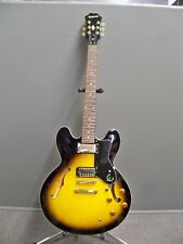 2006 Epiphone Dot Deluxe VS