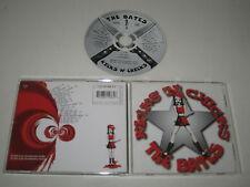 The Bates / Kicks 'N' Chicks (Virgin / 7243 841986 2 6) CD Álbum