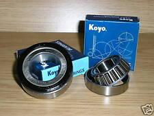 GSXR 750 85-95 GSXR750 Kit Rodamiento KOYO dirección de la cabeza