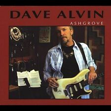 NEW Ashgrove (Audio CD)