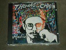 Thomas Chapin Radius sealed