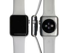 Apple Watch Series 2, Sport 42mm in Silber/Weiss vom Händler MNPJ2ZD/A AKTION