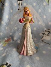 Disney showcase Aurora wedding figure 4050708.