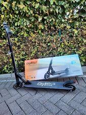 E-Scooter, Cityblitz, CB-049, Slimline, Roller, Elektroscooter, gebraucht