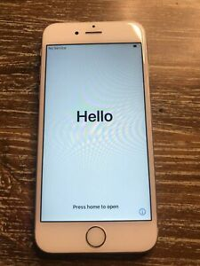 *EXCELLENT CONDITION* Apple iPhone 6s A1688 64GB Unlocked Black