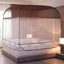 2020 summer bed netting Chinese style Mongolian mosquito net package multi-size