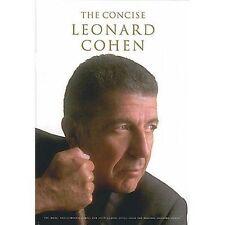 The Concise Leonard Cohen, Leonard Cohen, Good Book