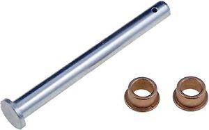 DORMAN 38395 DOOR HINGE PIN & BUSHING KIT FORD UPPER / LOWER UPC: 037495383950