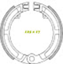 GANASCE FRENO ANTERIORI PIAGGIO VESPA 50CC SPECIAL ET3 PRIMAVERA 125CC 266506