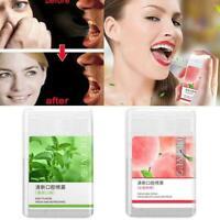 30ml Mouth Breath Freshener Spray Herbal Oral Odor Halitosis Treatment Fres Q9I9