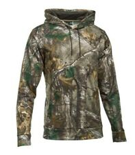 Under Armour Storm Icon Hoodie sz L 1285582 948 Realtree camo