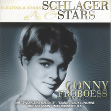 Conny Froboess - Schlager & Stars (2006) (Electrola - 0946 3 52686 2 1)