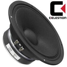 "Celestion Tf0615Mr 6"" inch Midrange Closed Back Sealed-back Voice Speaker 1 pc"
