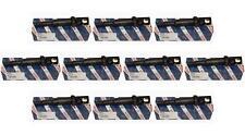 Set of 10 BMW X3 Bosch Ignition Coils 00124 12138647689