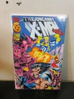 The Uncanny X-Men '95 All New X-Men Special Event Marvel BAGGED BOARDED