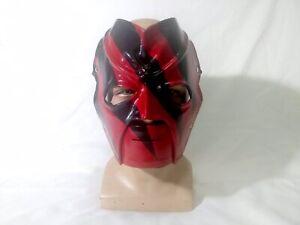 WWE Kane Mask 1997-2000 Version 1 [DEBUT EDITION] Halloween