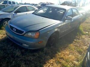 Driver Left Front Door Electric Fits 04-06 EPICA 78669